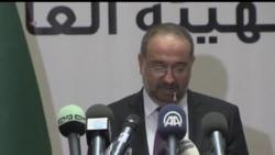 2013-09-15 美國之音視頻新聞: 敘利亞反對派選出臨時總理
