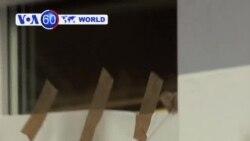 VOA國際60秒(粵語): 2013年2月27日
