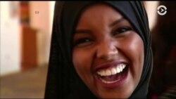 Девушка в хиджабе – на конкурсе «Мисс Миннесота»