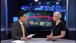 时事大家谈:中国性工作者面临的种种侵害