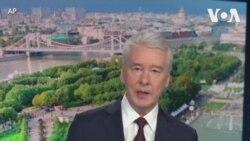 新冠疫情趋缓 俄罗斯首都莫斯科放松封锁禁令