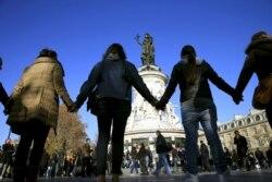 Fransiyada terror xurujlari: Parijdan bir o'zbek hikoyasi