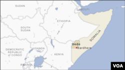 Ikarata ya Somaliya