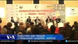Tregëtia mes Shqipërisë dhe Kosovës