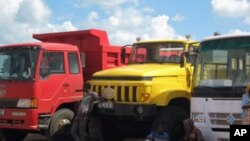 Malanje: Polícia multiplica esforços para detectar carros roubados