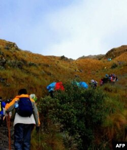 The Inca Trail – Ngày Thứ 3