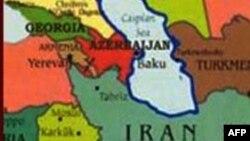İran-Azərbaycan sərhədi