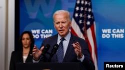 Predsjednik SAD Joe Biden