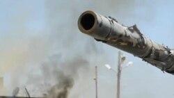 敘利亞稱不會對自己人民使用化武