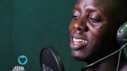 Producer wa muziki wa Kenya anapeleka kazi yake kijijini