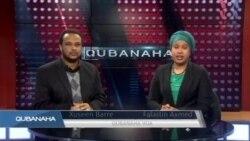 Qubanaha VOA, Feb 11, 2016