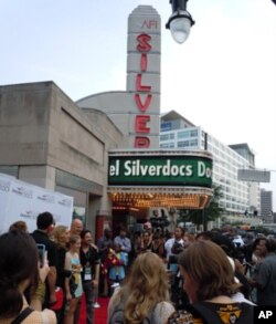 Silverdocs Film Festival 2011 presents over 100 documentaries by independent filmmakers from all around the world.
