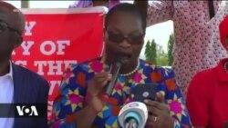 Obuageku Ezekwesuki kungombea urais Nigeria.