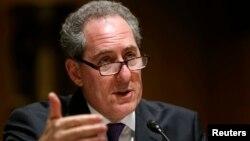 Wakil Perdagangan Amerika Michael Froman (foto: dok).