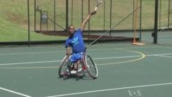 South Africa Wheelchair Tennis
