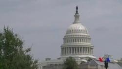 參議院未通過撥款法案美國政府關閉