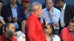 Lula enfrenta a la justicia