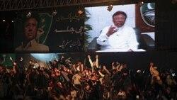پرويز مشرف به پاکستان باز می گردد