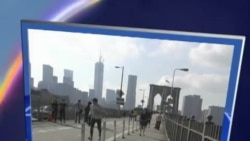 Nyu-York: Amerika Manzaralari, 27-may/Exploring America, May 27, 2013