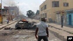 La journée ville morte peu suivie à Kinshasa-Reportage de Top Congo
