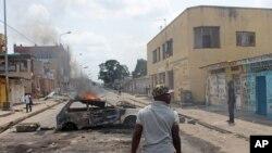 Le ministre de l'Intérieur de la RDC défend une opération antibanditisme critiquée par les ONG, au micro de Top Congo FM