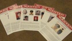 EE.UU. acusa a 5 militares chinos por espionaje cibernético
