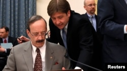 Конгрессмен Элиот Энгел