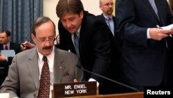U.S. Congressman Eliot Engel (file photo)