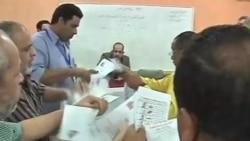 2012-05-25 粵語新聞: 埃及總統選舉結束正在點票