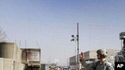 افغانستان بم دھماکے میں نیٹو فوجی ہلاک