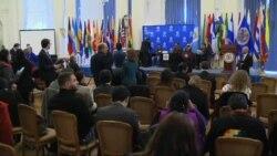 Derechos humanos en Venezuela se discuten en la OEA