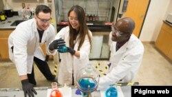 Científicos de múltiples disciplinas de la universidad se asociarán con 17 instituciones, con el objetivo de reducir la dependencia de la nación de los combustibles fósiles.