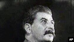 前苏联领导人斯大林