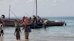 Ministro moçambicano da Defesa celebra conquistas em Cabo Delgado, mas analistas sugerem cautela