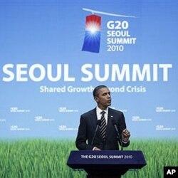 Sommet du G20 : l'esprit de coopération internationale réaffirmée selon le président sud-coréen