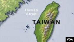 台湾苏澳附近发生地震