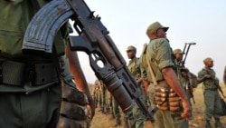 Trois chefs rebelles nommés conseillers militaires en Centrafrique