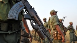 Centrafrique: le groupe 3R accepte de démanteler ses bases