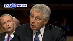 Ông Hagel trở thành Bộ trưởng Quốc phòng mới của Hoa Kỳ