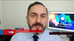 """""""Türkiye Sondajı Bitirmezse Yaptırım Gelebilir"""""""
