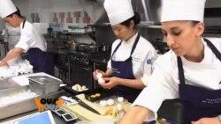 Chefs cuisiniers nouvelle génération