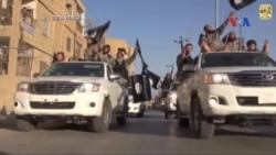 Ngoại trưởng Mỹ tuyên bố Nhà nước Hồi giáo diệt chủng