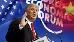 海峡论谈:美中贸易战开打? 台湾恐被卷入
