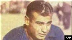 Cầu thủ cuối cùng của World Cup đầu tiên 1930, ông Francisco Varallo