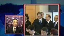 """海峡论谈:民进党主席改选在即 传北京启动""""灭苏计划"""""""