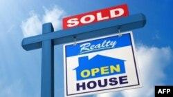 Số nhà bán ở Mỹ tăng vọt