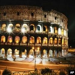 زلزلے سے روم تباہ نہیں ہو گا: اطالوی حکام