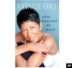 Natalie Cole's Memoir