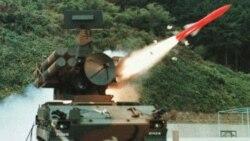 کره جنوبی قصد ندارد برد موشک هایش را افزایش دهد
