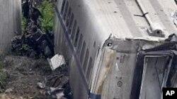 چین: بلٹ ٹرین حادثے کا سبب حفاظتی نظام اور ڈیزائن کی خرابیاں
